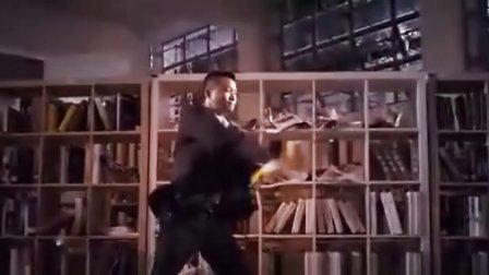 【开心魔法】之图书馆魔法大战粤语版