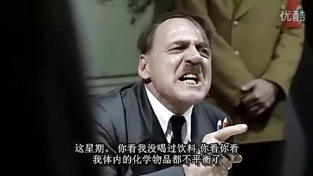 元首的愤怒-恶搞小卖部(第三版)