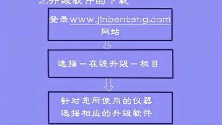 汽车维修资料_汽车维修资料教程_汽车维修视频资料_金奔腾汽车电脑使用方法6