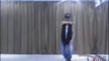 美女酒吧领舞教学视频c