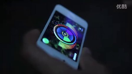 Sphero Chromo app