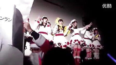 131222 AKB48 - あわてんぼうのサンタクロース