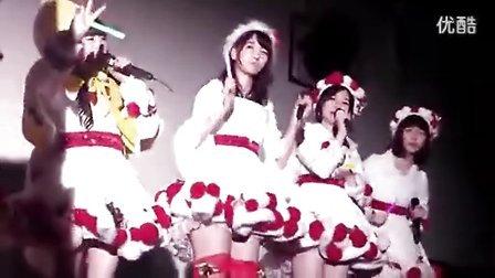 131222 AKB48 - 赤鼻のトナカイ