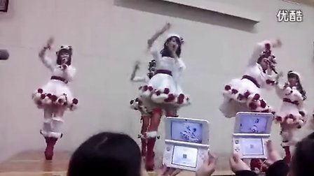 131222 AKB48 - 会いたかった~大声(ハプニング有り)