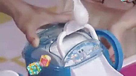 阳光宝贝屋:3皇冠 迪士尼disney正品 米奇公主哈哈 雪糕机冰淇淋机 夏天玩具