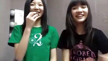 東京女子流 がんばれ女子流ちゃん 44