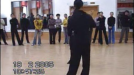 拉丁编舞技巧1 标清