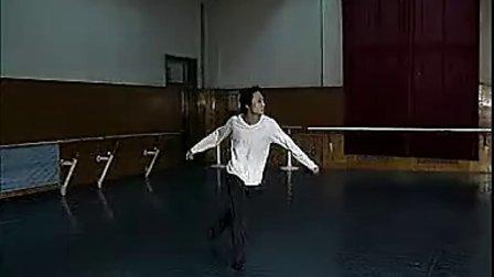 单人编舞技法 标清