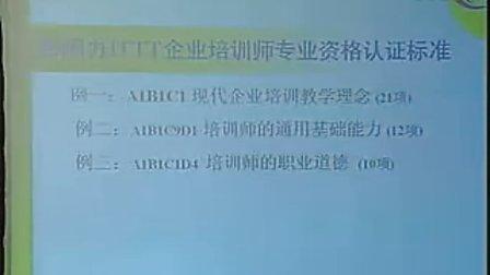 中国培训行业现状分析与发展趋势02