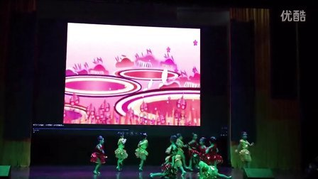 东莞星光少儿启蒙舞蹈培训中心 石龙专业儿童幼儿周末兴趣舞蹈班