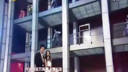 湖南卫视春晚杨钰莹毛宁《心雨》 再度勾起小时候的记忆