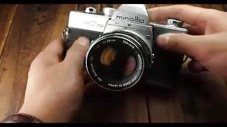老相机 - 许飞