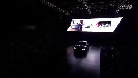 新奥迪A5上市发布会视频(798)