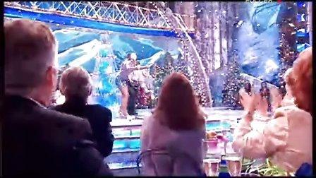 2008年俄罗斯新年蓝光之夜音乐会