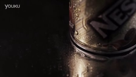 雀巢咖啡广告【原创】