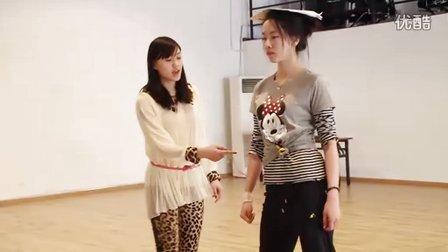 芮歌文化—专业艺人培训国标舞课程之基础训练