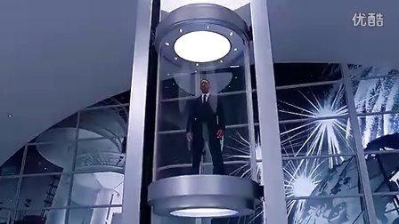 【晓枫视频】黑衣人3 英文版预告片 抢先观看