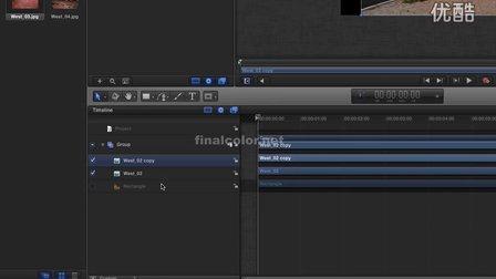Motion 5.1 教程-002 苹果动态设计包装软件