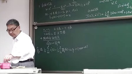 20131018_深度学习_吴立德_自编码器&&逐层学习