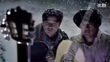 【青春感恩记】筷子兄弟《父亲》父子篇结尾
