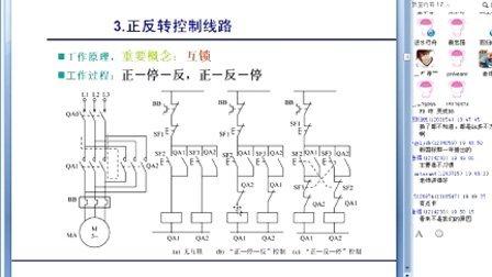从电工到PLC编程入门