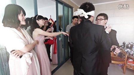 时光机影像--深圳婚礼跟拍--《十八年如一日的爱》