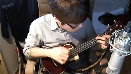 (OST) Moon River (Ukulele 우쿨렐레)