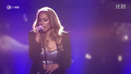Leona Lewis - One More Sleep (Die Helene Fischer Show 2013)