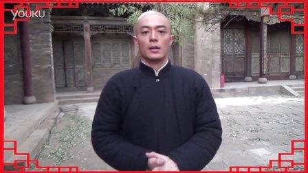 华哥2014新年祝福(霍建华人人网)