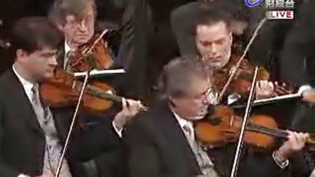 维也纳新年音乐会,2012 维也纳爱乐 Radetzk