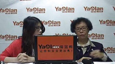 解读2011中国婴幼儿体质大调查第4期报告
