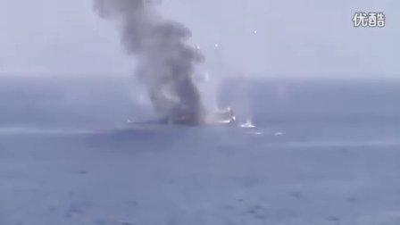 索马里海盗遇到纯路过的俄罗斯海军, 终于知道什么叫求虐了