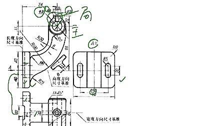 工程制图27