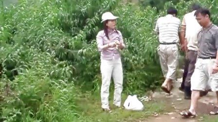 贵州省机电学校07-7-12学校班主任游六广河影像