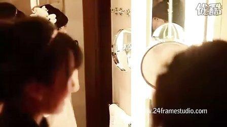 24frames(24格)作品--香格里拉酒店婚礼集锦