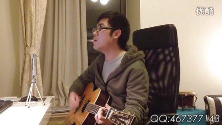 李霖Gary老师吉它弹唱 - 《Wonderwall》- Oasis