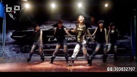 BP爵士舞 LXL-CCBB