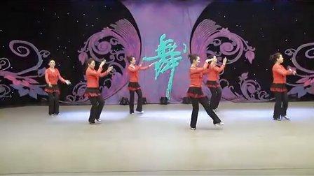 美久广场舞--2012.魅力四射.大声唱