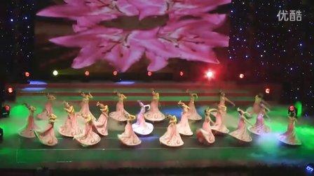 歌舞春天的祝福