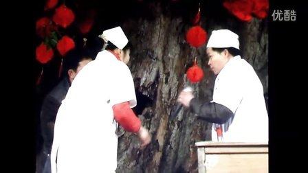 广西平果县太平镇太平村局床屯2012年春节联欢晚会