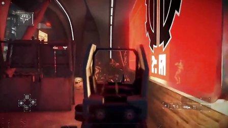 纯黑 PS4《杀戮地带:暗影坠落》视频攻略解说 第五章 全收集 中文剧情