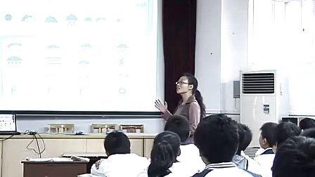 八年级科学优质课视频上册《天气和气温》浙教版_徐老师