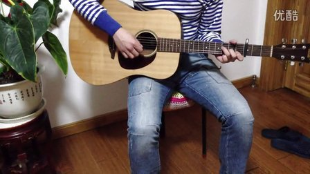 遇见 吉他弹唱