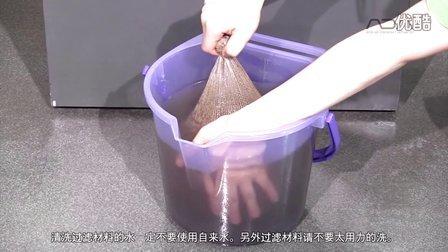 ADA影像特辑 ES-600过滤桶的维护方法