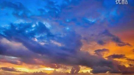 【8.2双台风】延时摄影记录台风前夕壮观天象