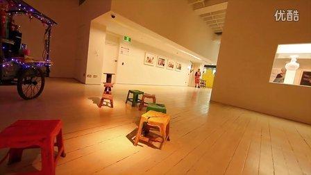 悉尼吸引我:白兔艺术馆