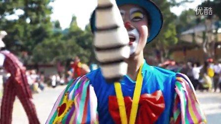 长隆旅游度假区视频攻略朋友篇(欢乐世界)