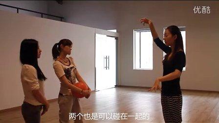 芮歌文化——专业艺人培训之交流练习
