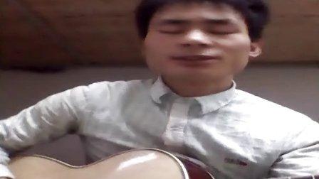 汪苏伦苦笑吉他弹唱视频优酷网