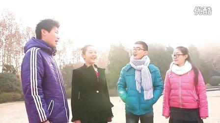 西安交通大学学生艺术团系列微电影《艺天》——合唱篇第一集